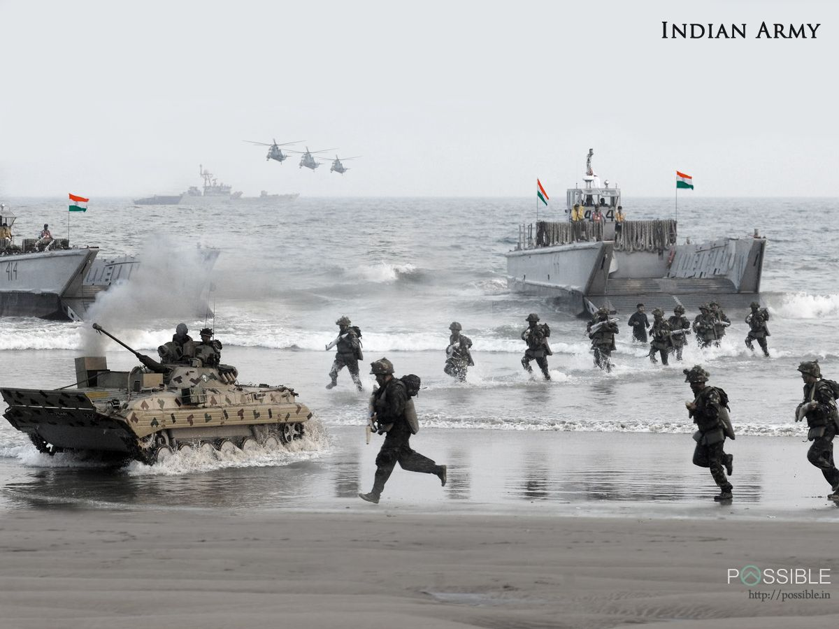 Indian Armed Forces Pictures. Land Forces | Mornie alantië ...
